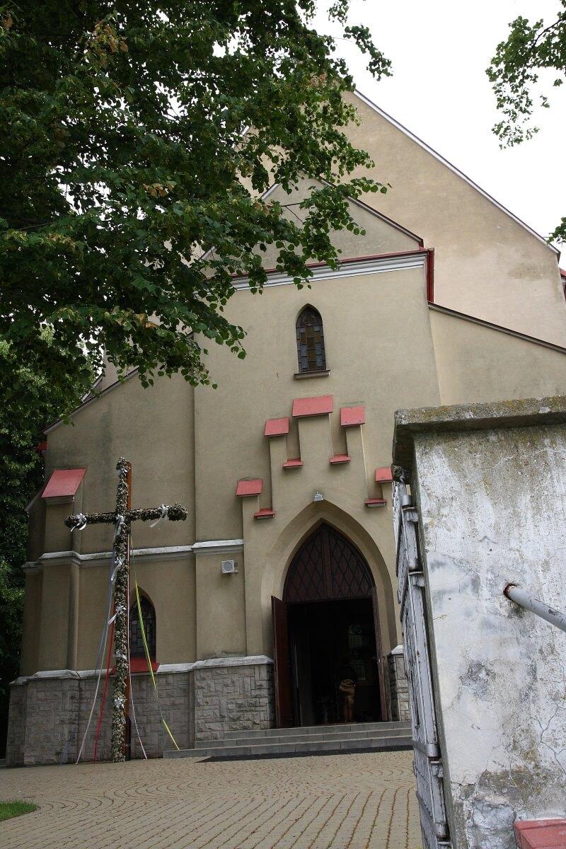 Kościół parafialny pw. św. Stanisława BM
